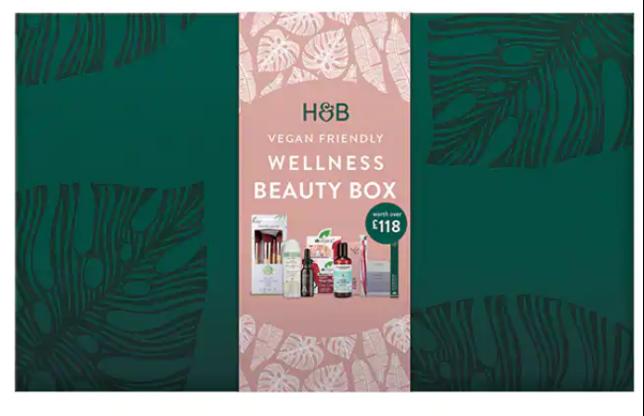 Screenshot 2021-06-22 at 19-13-45 H B Clean Conscious Monthly Beauty Edit - Wellness Box Holland Barrett - the UK's Leading[...]