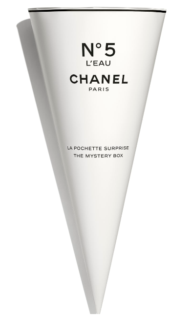Screenshot 2021-06-30 at 10-54-01 N°5 L'EAU The Mystery Box – Factory 5 Collection Limited Edition br CHANEL