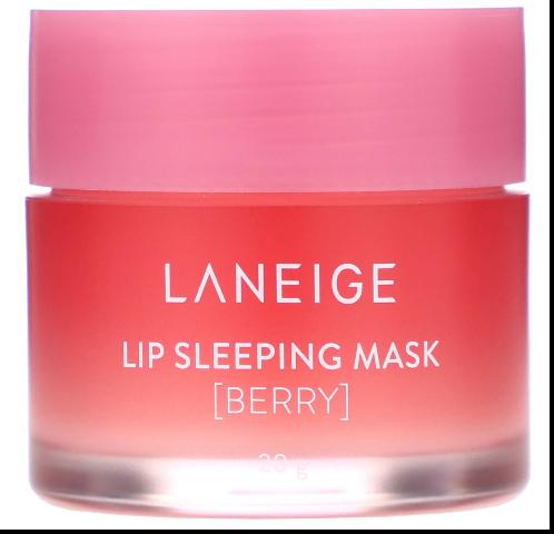 Screenshot_2021-06-05 Laneige, Lip Sleeping Mask, Berry, 20 g