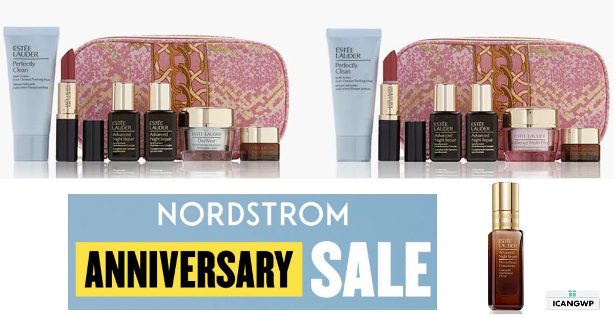 estee lauder gift with purchase nodstrom anniversary sale icangwp blog