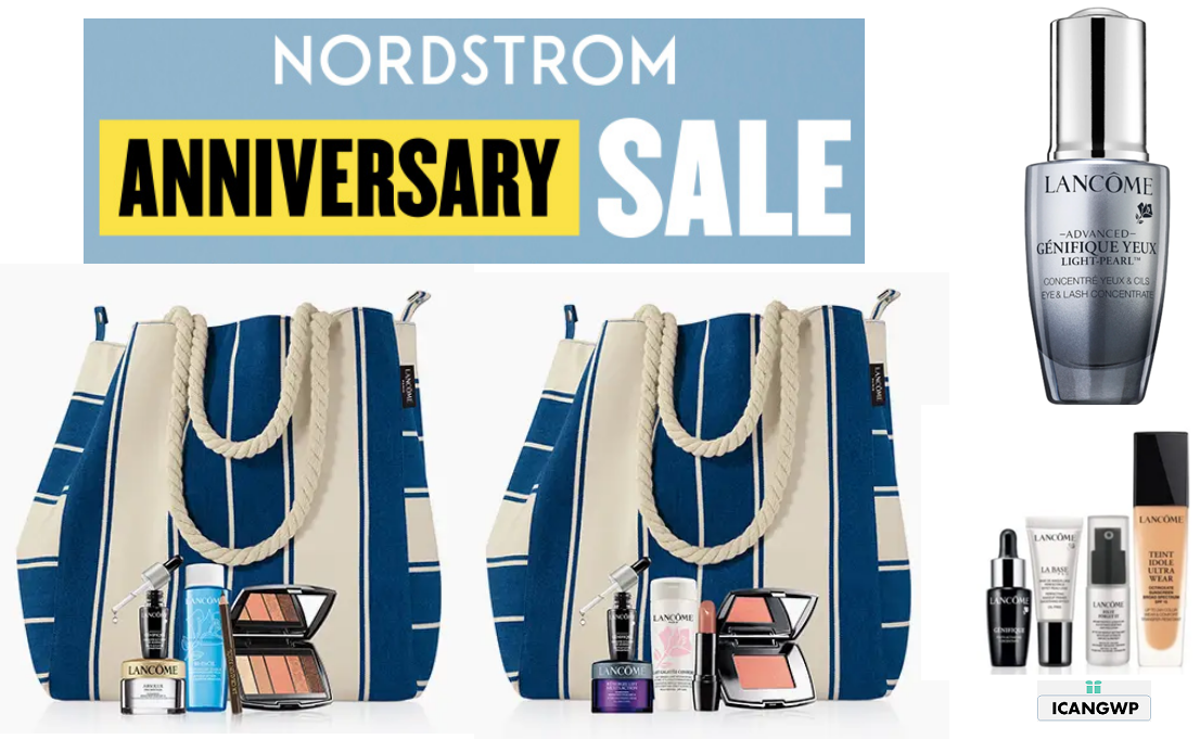lancome gift with purchase nodstrom anniversary sale icangwp blog