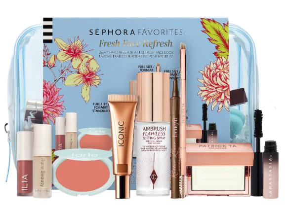 Screenshot 2021-07-07 at 10-15-16 Fresh Face Refresh Makeup Set - Sephora Favorites Sephora