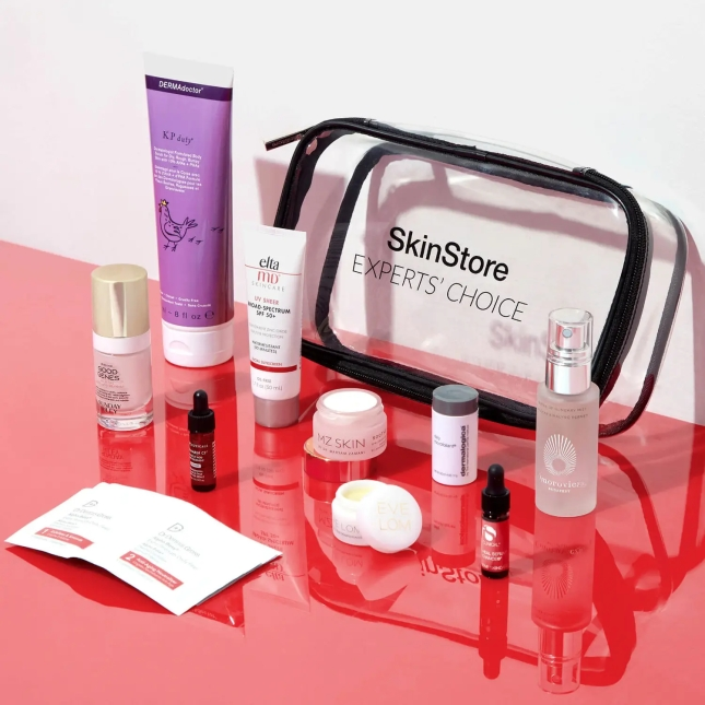 skinstore limited edition beauty box experts choice icangwp