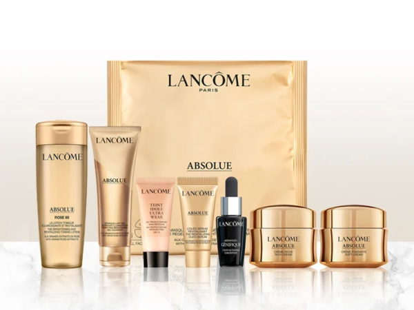 harrods lancome gift with purchase august 2021 icangwp