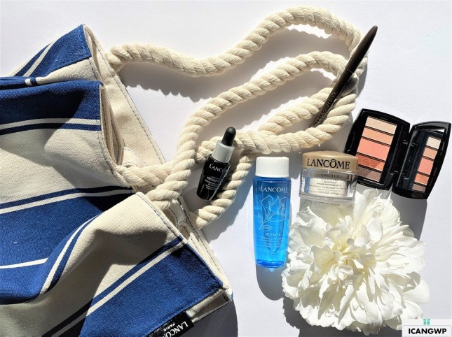 lancome gift with purchase 7-piece at nordstrom anniversary sale 2021 icangwp beauty blog