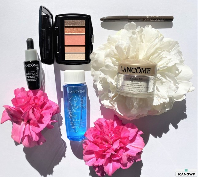lancome gift with purchase 7piece at nordstrom anniversary sale 2021 icangwp beauty blog