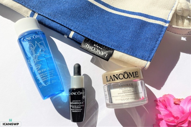 lancome gift with purchase at nordstrom anniversary sale 2021 icangwp beauty blog zoom