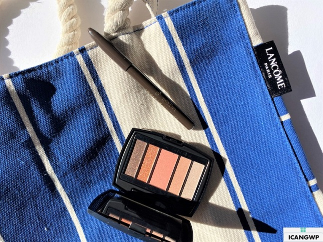 lancome gift with purchase at nordstrom august 2021 review icangwp beauty blog