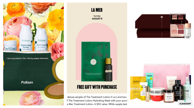 nordstrom la mer gift with purchase icangwp august 2021