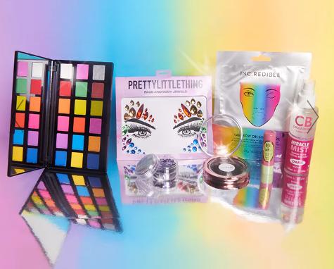 Screenshot 2021-08-08 at 15-07-03 PRETTYLITTLETHING Pride Beauty Bundle (Worth £52 00)