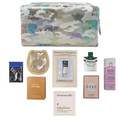 Screenshot 2021-08-30 Created For Macy's Receive a Free Cosmetics bag and 8pc beauty sampler with any $50 icangwp