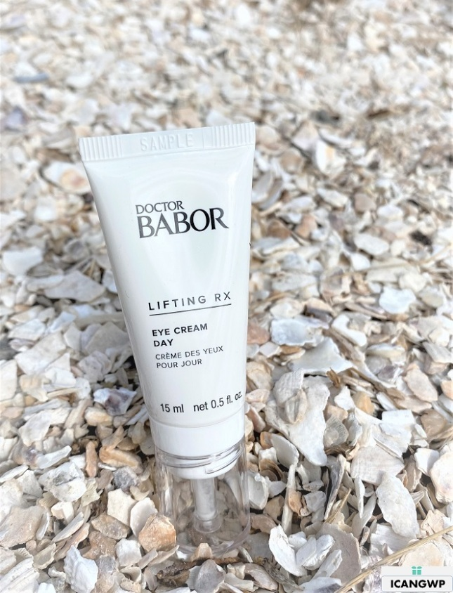 skinstore x babor limited edition beauty bag unboxing icangwp