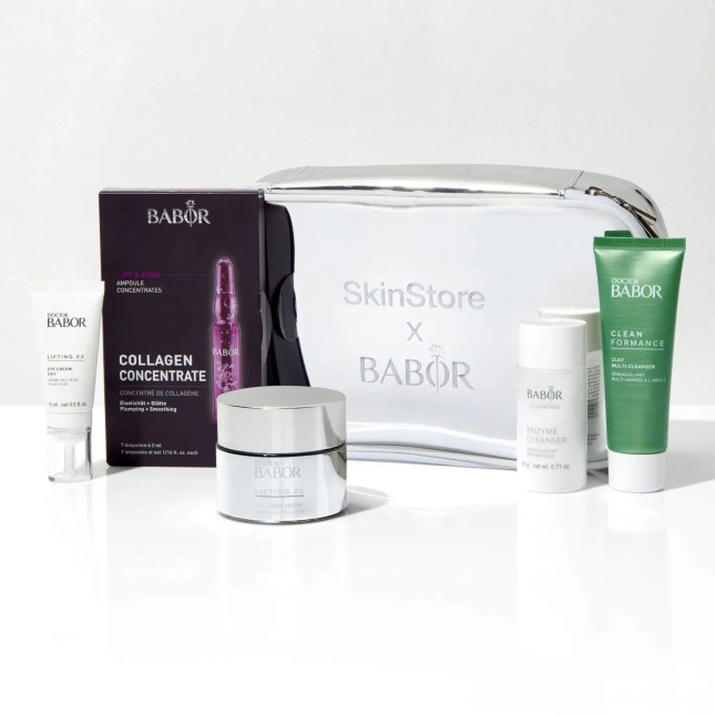 skinstore x babor limited edition beauty box icangwp