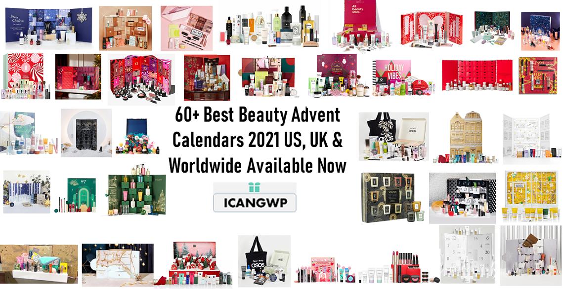 beauty advent calendar 2021 update september 20 2021