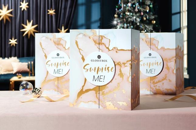 glossybox advent calendar 2021 uk icangwp