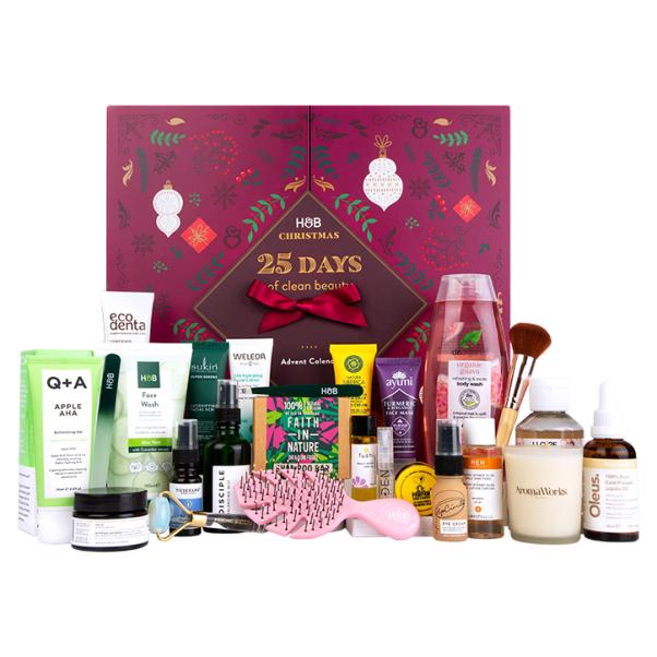 holland and barrett beauty advent calendar 2021 icangwp blog