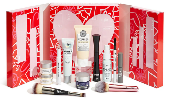 it cosmetics beauty advent calendar 2021 icangwp
