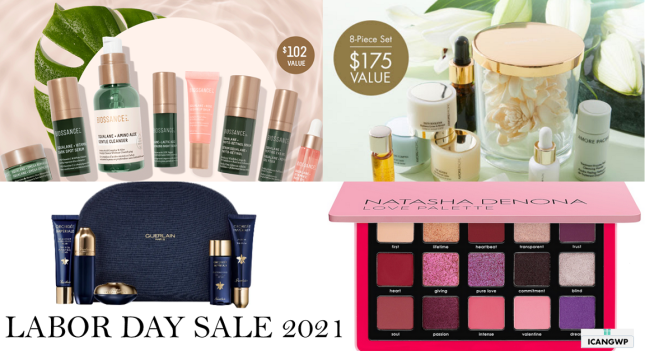 LABOR DAY SALE 2021 ICANGWP