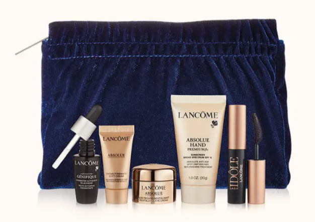 lancome Gift with Purchase Nordstrom september 2021 icangwp