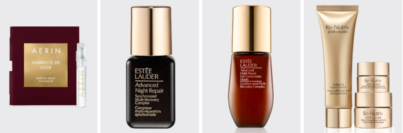 Screenshot 2021-09-01 estee lauder Gifts with Purchase at Bergdorf Goodman icangwp