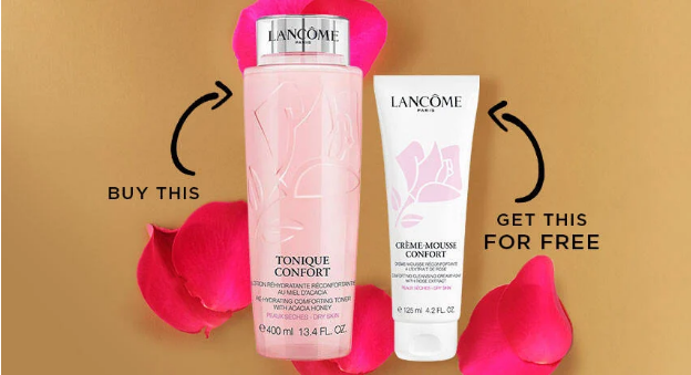 Screenshot 2021-09-03 at 11-54-50 Lancôme Special Offers, Coupons, and Promo codes - Lancôme