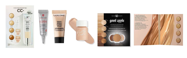 Screenshot 2021-09-20 at 11-05-13 Variety Free 6 Piece Foundation Sampler with $25 makeup purchase Ulta Beauty