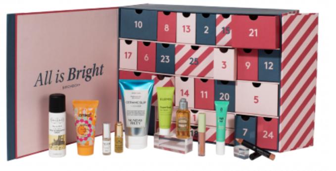 Screenshot 2021-09-22 at 19-18-11 Birchbox Advent Calendar - (Worth +£350)