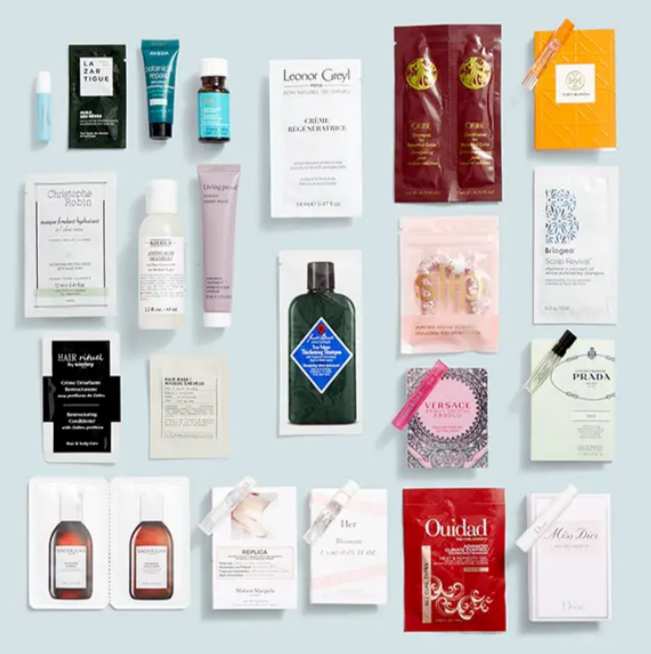 haircare Gift with Purchase Nordstrom icangwp