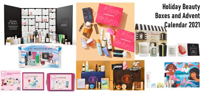 holiday beauty box 2021 icangwp