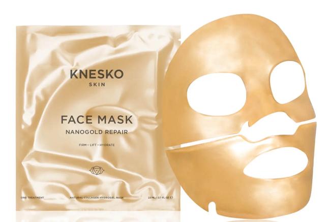 knesko nanogold mask icangwp