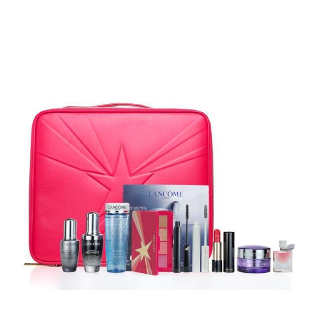 lancome beauty box 2021 icangwp hsn