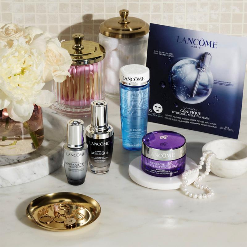 lancome holiday beauty box 2021 icangwp beauty blog