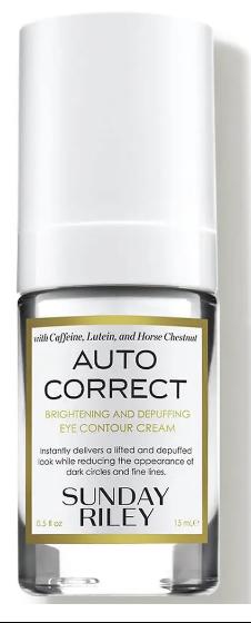 Screenshot 2021-10-07 at 20-06-53 Sunday Riley Auto Correct Brightening and Depuffing Eye Contour Cream 0 5 fl oz