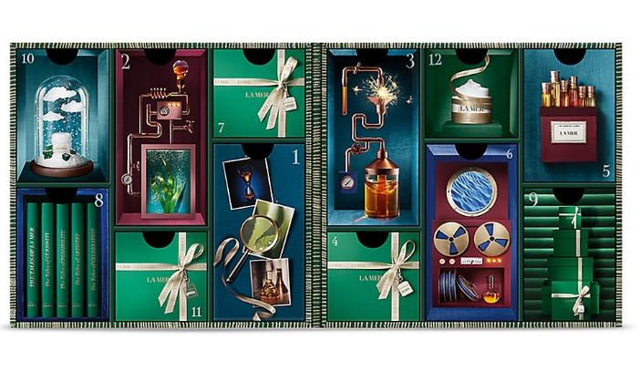 Screenshot 2021-10-08 at 11-26-08 Shop La Mer The World Of La Mer 12-Piece Holiday Advent Calendar Set Saks Fifth Avenue icangwp